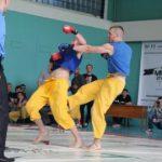 Сборная Днепропетровщины завоевала Кубок Украины по фри-файту