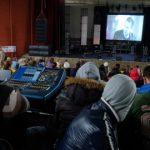 Документальный фильм о переселенцах «На прицеле у счастья» презентовали в Днепре
