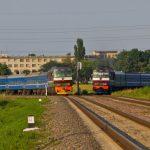 Из Днепра к Азовскому морю пустят дополнительные поезда