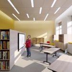 Первый в Украине школьный кабинет для занятий с особенными детьми откроется на Днепропетровщине