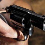 Ночная стрельба в центре Днепра