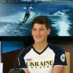 Фильченко — чемпион мира!