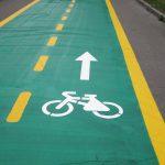 В течение двух лет в Днепре появится целая сеть велодорожек, — заммэра Михаил Лысенко