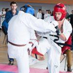 Сборная Днепропетровщины завоевала золото на международном чемпионате по киокушинкай каратэ