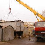 Как в Днепре защитить свой гараж от демонтажа?
