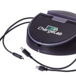 Вашему заведению нужна настольная зарядная станция для телефонов от ChargeLab