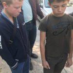 В Днепре нашли двух пропавших детей, — ФОТО