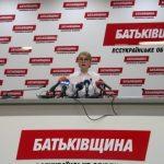 «Батьківщина» здобула незаперечну перемогу на виборах в ОТГ 23 грудня