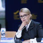 Першим рішенням новий президент знизить ціну на газ для населення — Юлія Тимошенко