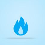 В Днепре отключат газ до конца месяца: причина и адреса