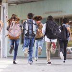 Весенние каникулы-2019: когда наступит отдых для днепровских школьников