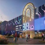 Неон, онлайн-режим и вечеринки: в центре Днепра откроют торгово-развлекательный центр для молодежи, — ФОТО