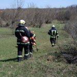 В Днепропетровской области подросток провалился в заброшенный карьер, — ФОТО