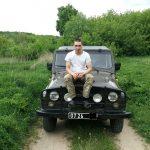 Молодой солдат с Днепропетровщины погиб на передовой, — ФОТО