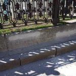 Улицы Днепра «чистят» от вандальных надписей, — ФОТО