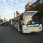 Жители Днепра требуют перенести кольцо транспорта с Приднепровска до ж/м Чапли