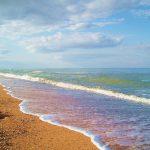 Из Днепра на море можно уехать прямой электричкой:  график отправлений