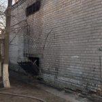 В Днепре больше часа тушили пожар на предприятии, — ФОТО