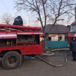 В Днепре и области горели жилые дома: погибли люди, — ФОТО