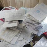 В Днепре задержали чиновницу, которая может быть причастна к массовым рейдерским захватам, — ФОТО