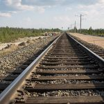 В Днепре пассажирский поезд сбил мужчину