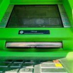 В Днепре взорвали банкомат
