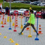 В Днепре прошел спортивный фестиваль для более чем 200 юных легкоатлетов, — ФОТО