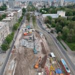 В Днепре вода затопила стволы метрополитена, — ФОТО, ВИДЕО