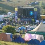 На фестивале под Днепром во время бури погиб человек и есть пострадавшие