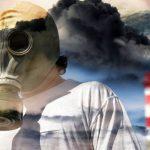 Загрязнение воздуха на Днепропетровщине: полиция проводит расследование