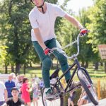 В Днепре для спортсменов-экстремалов открыли первую скейт-площадку в области, — ФОТО
