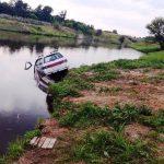 На Днепропетровщине в пруду нашли тело мужчины, — ФОТО