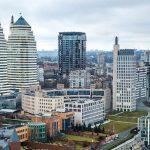 Днепр, как на ладони: лучшие смотровые площадки в городе, — ФОТО