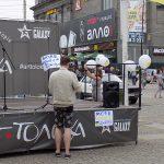 """""""Мова єднає Дніпро"""": в центре города прошла символическая акция с концертом и подарками, — ФОТО"""