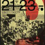 В Днепре проходит выставка о голодоморе