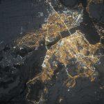 Как выглядит Днепр из космоса: попробуйте найти свою улицу, — ФОТО
