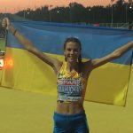 Спортсменка из Днепра завоевала «бронзу» на всемирных соревнованиях по легкой атлетике в США, — ФОТО
