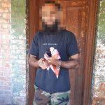 На Днепропетровщине азербайджанец ранил ножом троих людей и уехал на велосипеде, — ФОТО