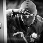 """Полиция задержала в Днепре группу """"домушников""""-иностранцев"""