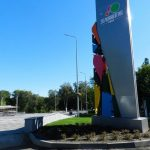 """Кинотеатр под открытым небом и """"Фестиваль красок"""": программа развлечений в парках Днепра"""