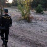 Как под Днепром искали 9-летнюю девочку, — ФОТО