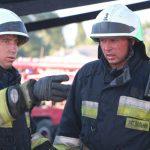 В Днепре произошел масштабный пожар, — ФОТО, ВИДЕО