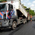 В Днепре перекрывают или частично сужают дороги из-за ремонта: адреса