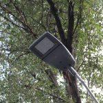 В отдаленных районах Днепра устанавливают внешнее освещение, — ФОТО