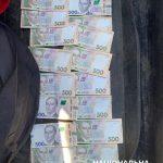 На Днепропетровщине чиновника поймали на взятке, — ФОТО