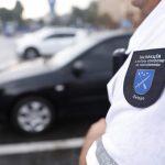 В Днепре призывают не платить парковщикам, — ФОТО