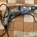 В Днепропетровской области мужчина обокрал 7 гаражей, -ФОТО
