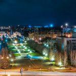 Жители города в Днепропетровской области просят сделать его областным центром
