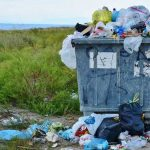 В Украине хотят ввести штраф за мусор