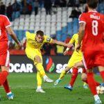 Квалификация на Евро-2020, 10-й тур, Сербия — Украина: послематчевый отчет и обзор матча